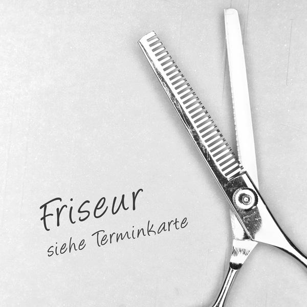 Friseurtermin