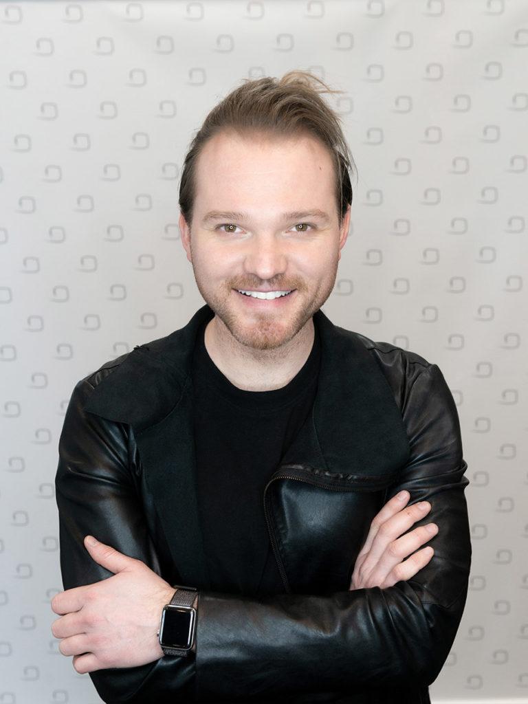 Denny Bretschneider